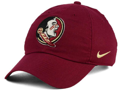 Florida State Seminoles Nike NCAA Dri-Fit 86 Authentic Cap