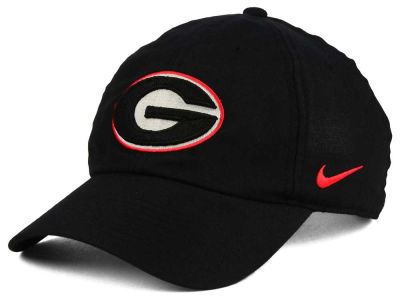 Georgia Bulldogs Nike NCAA Dri-Fit 86 Authentic Cap