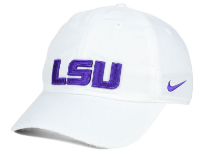 LSU Tigers Nike NCAA Dri-Fit 86 Authentic Cap