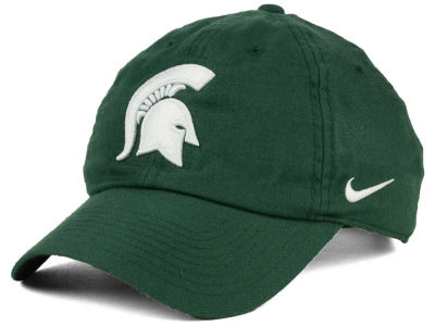 Michigan State Spartans Nike NCAA Dri-Fit 86 Authentic Cap