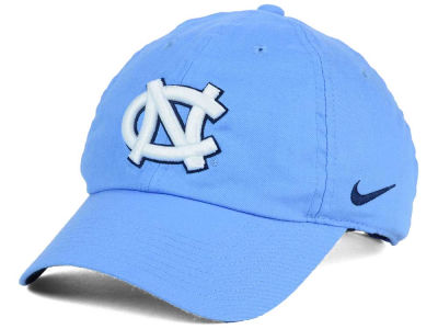 North Carolina Tar Heels Nike NCAA Dri-Fit 86 Authentic Cap