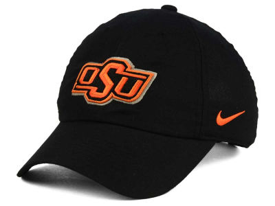 Oklahoma State Cowboys Nike NCAA Dri-Fit 86 Authentic Cap