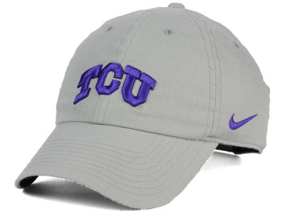 Texas Christian Horned Frogs Nike NCAA Dri-Fit 86 Authentic Cap