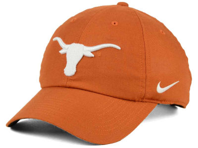 Texas Longhorns Nike NCAA Dri-Fit 86 Authentic Cap