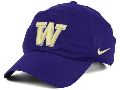 Washington Huskies Nike NCAA Dri-Fit 86 Authentic Cap