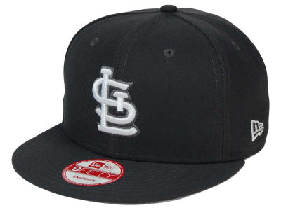 St. Louis Cardinals New Era MLB C-Dub 9FIFTY Snapback Cap