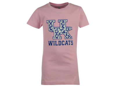 Kentucky Wildcats NCAA Girls Paw Paw T-Shirt