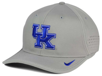 Kentucky Wildcats Nike NCAA Vapor Sideline Coaches Cap