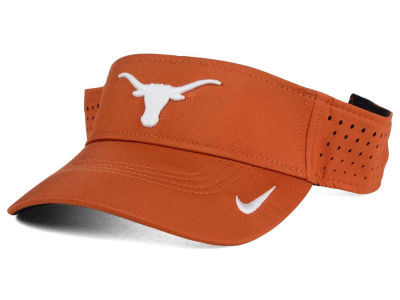 Texas Longhorns Nike NCAA Dri-FIT Vapor Visor