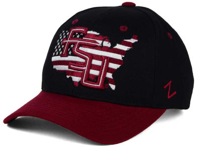 Florida State Seminoles Zephyr NCAA Kids United Adjustable Cap