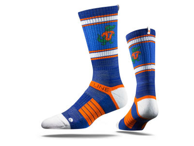 Florida Gators NCAA Strideline Crew Socks