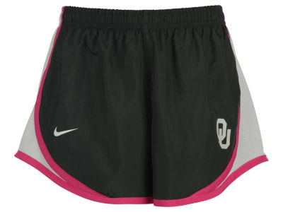 Oklahoma Sooners NCAA Youth Girls Tempo Shorts
