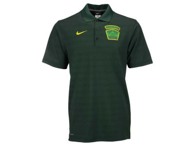 Oregon Ducks Nike NCAA Men's Camo Future Polo Shirt