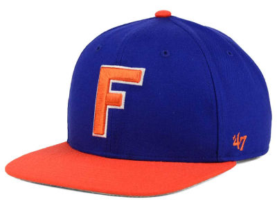 Florida Gators '47 NCAA Sure Shot 2 Tone '47 CAPTAIN Cap