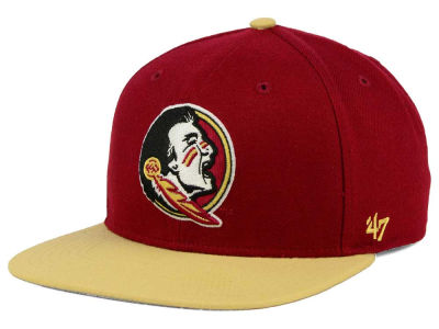 Florida State Seminoles '47 NCAA Sure Shot 2 Tone '47 CAPTAIN Cap
