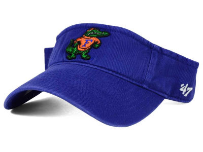Florida Gators '47 NCAA '47 CLEAN UP Visor