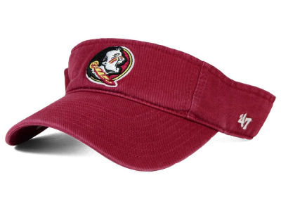 Florida State Seminoles '47 NCAA '47 CLEAN UP Visor