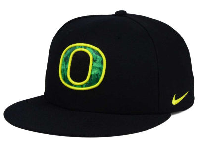 Oregon Ducks Nike NCAA COL Energy True Snapback Hat