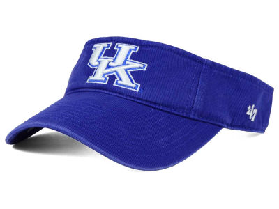Kentucky Wildcats '47 NCAA '47 CLEAN UP Visor