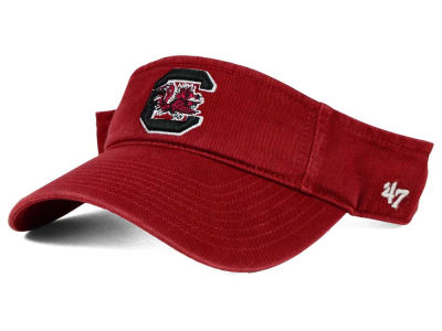South Carolina Gamecocks '47 NCAA '47 CLEAN UP Visor