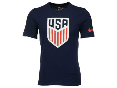 USA Nike MLS Men's National Team Crest T-Shirt