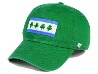 Chicago City State '47 CLEAN UP Cap
