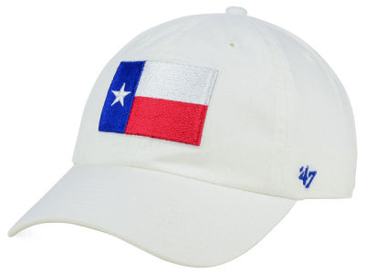 Texas City State '47 CLEAN UP Cap
