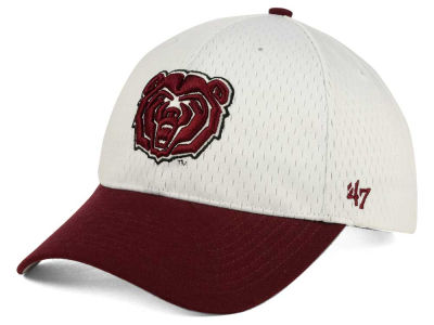 Missouri State Bears '47 NCAA White Breeze '47 MVP Cap