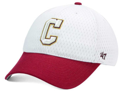 Charleston Cougars '47 NCAA White Breeze '47 MVP Cap