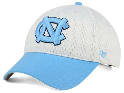 North Carolina Tar Heels '47 NCAA White Breeze '47 MVP Cap
