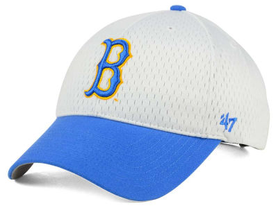 UCLA Bruins '47 NCAA White Breeze '47 MVP Cap