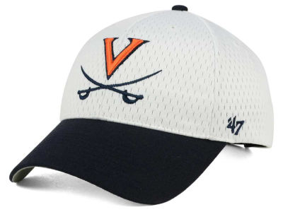 Virginia Cavaliers '47 NCAA White Breeze '47 MVP Cap