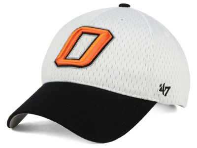 Oklahoma State Cowboys '47 NCAA White Breeze '47 MVP Cap