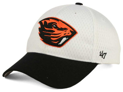 Oregon State Beavers '47 NCAA White Breeze '47 MVP Cap
