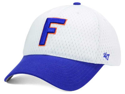 Florida Gators '47 NCAA White Breeze '47 MVP Cap