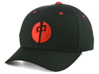 Red Dragon Skate Point Flex Hat