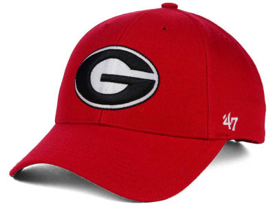 Georgia Bulldogs '47 NCAA '47 MVP Cap