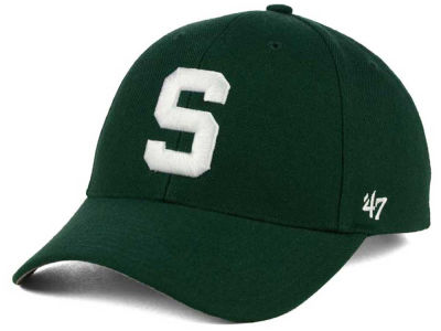 Michigan State Spartans '47 NCAA '47 MVP Cap