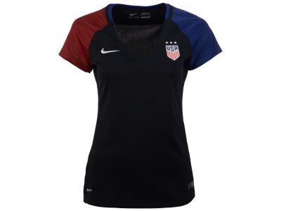 USA Nike National Team Women's Away Stadium Soccer Jersey