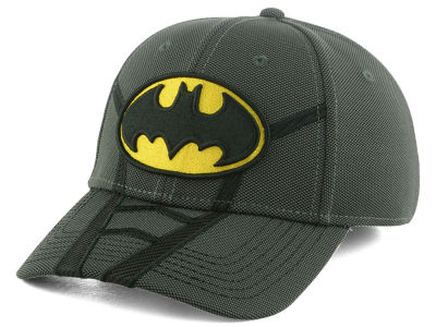 DC Comics Suited Flex Cap