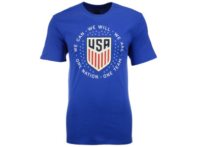 USA Nike National Team Men's Inner Pride T-Shirt