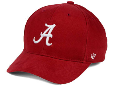 Alabama Crimson Tide '47 NCAA Kids Basic '47 MVP Cap