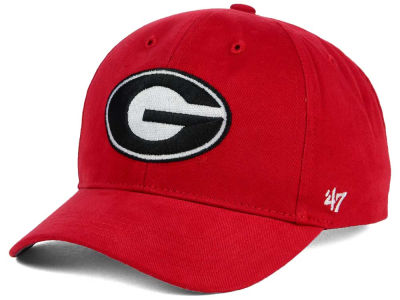Georgia Bulldogs '47 NCAA Kids Basic '47 MVP Cap
