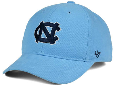 North Carolina Tar Heels '47 NCAA Kids Basic '47 MVP Cap