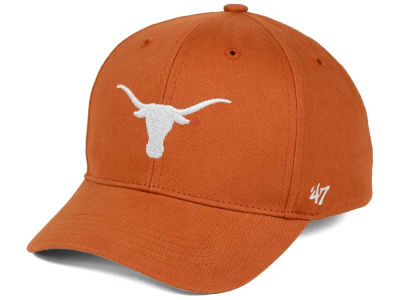 Texas Longhorns '47 NCAA Kids Basic '47 MVP Cap