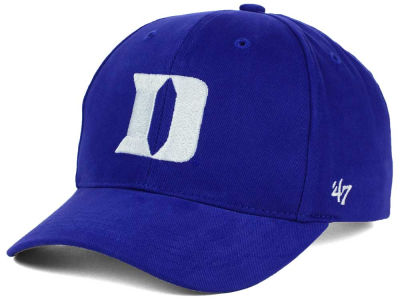 Duke Blue Devils '47 NCAA Kids Basic '47 MVP Cap