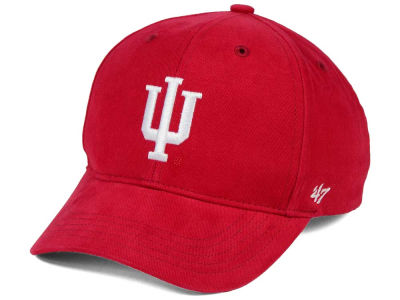 Indiana Hoosiers '47 NCAA Kids Basic '47 MVP Cap