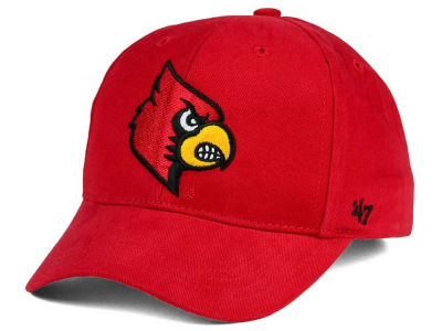 Louisville Cardinals '47 NCAA Kids Basic '47 MVP Cap