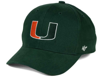 Miami Hurricanes '47 NCAA Kids Basic '47 MVP Cap