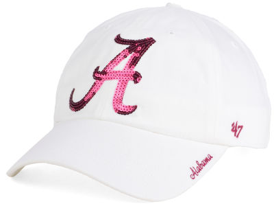 Alabama Crimson Tide '47 NCAA '47 Women's Sparkle Cap
